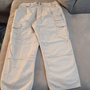 511tactical 32 x 30 cotton Pockets work pant cargo